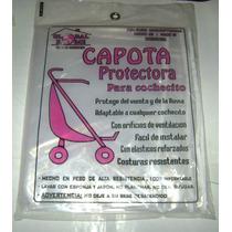 Capota Protectora Para Cochecito De Bebe