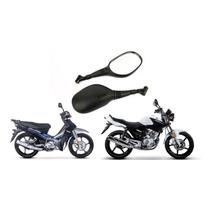 808ad0aa Juego Espejos Yamaha New Crypton No Originales En Fas Motos en venta ...