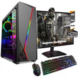 Pc Gamer Armada Cpu Intel Core I7 8700 Ddr4 1tb Hdmi Vga