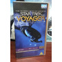 Star Trek Voyager Dos Episodios Vhs Original Uk