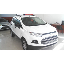 Ecosport 0km Financiacion Solo Dni No Es Plan