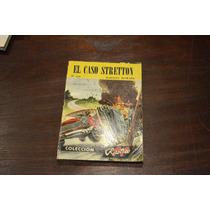 El Caso Stretton Hartley Howard Coleccion Rastros