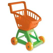 Souvenir Carrito Supermercado Junior Duravit 609