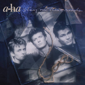 A-ha Stay On These Roads: Deluxe Ed. 2 Cd Nuevos Importados