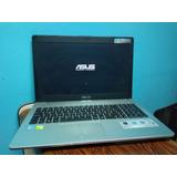 Asus Gamer! Hermosa! I5 Turbo + 6 Gb Nvidia Geforce 740m