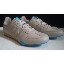 Zapatillas Nike De Cuero
