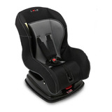Butaca Infantil Para Auto Love 2021 Negro 24