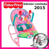 Silla Mecedora Fisher Price Crece Conmigo Infant To Toddler