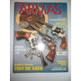 Revista Armas 128 Mauser Miniatura Smith & Wesson