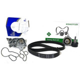 Kit Distribucion Ina + Bomba + Poly Vw Up Up! 1.0 12v Msi