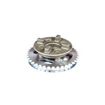 Porta Corona Completo (c/corona Y Rodamiento) Motomel B110