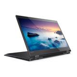 Ultrabook 2 En 1 Lenovo Flex I7 8va 16gb Ssd256 14pulg Touch
