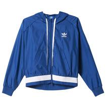 Campera Adidas Original Running Wb Sportline