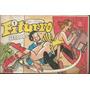 Revista / Piturro / Nº 1 / Fjulio Olivera /