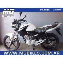 Yamaha Ybr 125 Full 2016 (el 1º Service Gratis)