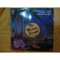 Vinilo The Miami Sound Kc Y The Sunshine Band Controllers