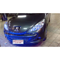 Peugeot 207 Sw 1.6 Compact Impecable!!!