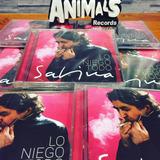 Cd Joaquin Sabina Lo Niego Todo Nuevo Cd 2017 Ya En Stock!