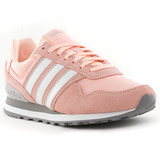 Zapatillas Neo 10k W Pink adidas