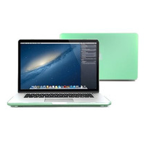 Gmyle (r) Aqua Green 13 -inchpulgadas Retina Display Macbook