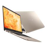 Notebook Asus Vivobook I3 S510ua 1tb 4gb 15.6 Win 10 Cuotas