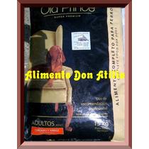 Old Prince Cordero & Arroz Formula Hipoalergenica X 15 Kg