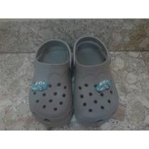 Sandalias Crocs De Niños - Excelente Estado