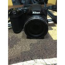 Cámara Nikon L810