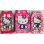 Fundas De Poliester Hello Kitty Para Celular, Mp3, Mp4