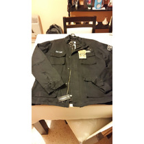 Campera Kevingston Talle Xl Y L