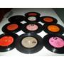 Lote De 10 Discos De Vinilo Simples - Muy Buen Estado Winco