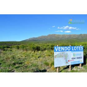 Emprendimiento Terrenos Financiados En Sierralago Bienes Raíces
