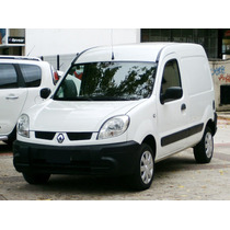 Renault Kangoo Express Confort 1.6 C/gnc (financiación)