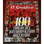 El Grafico 100 Idolos Del Automovilismo Argentino Fangio
