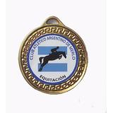 Medallas 55 Mm - Trofeos -medallas -souvenirs.