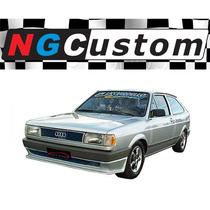 Spoiler Volkswagen Gol 88-95 Delantero
