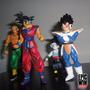 Muñecos Dragon Ball Z Pack 4 Unidades* Primera Saga *
