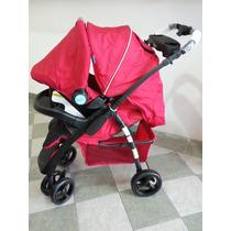 Cochecito Bebe Infanti Nuevo E69 Cons. Envíos Sin Cargo !!