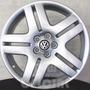 Llantas Volkswagen Bora Long Beach Rodado 17 - Tvw - 5x100