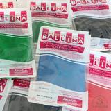 Pasta Para Cubrir Tortas Ballina De Colores 500 Gr