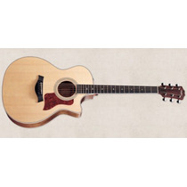 Guitarra Electroacústica Taylor 414ce