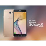 Samsung Galaxy J7 Prime 4g 32gb 3gb Huella Full Hd Envio S/c