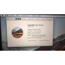 Apple Macbook Pro Retina A1398 2012 I7