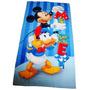 Toallones Infantiles Piñata - Licencia Oficial Disney