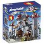 Playmobil Castillo Maletin Del Varon Zap 6697
