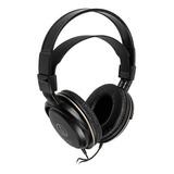 Auricular Audio Technica Ath Avc200 Profesional Estudio Dj Garantía Oficial