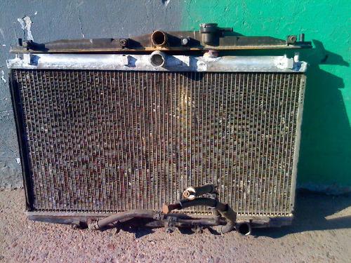 Reparacion y limpieza de radiadores aluminio cobre plast - Limpieza de cobre ...