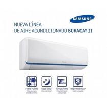 Aire Acondicionado Split Samsung 2250 Frío / Calor