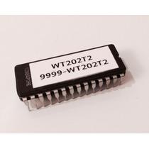Memoria Eprom Wt202t2 Para Electromotive Tec2 4 Y 6 Cil.