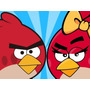 Kit Imprimible Candy Bar Angry Birds Golosinas Y Mas